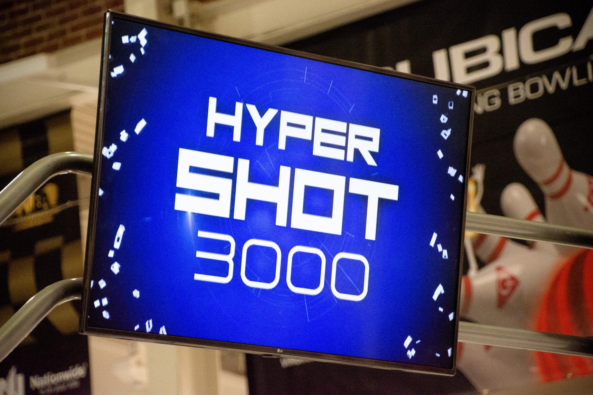 Hypershot logo