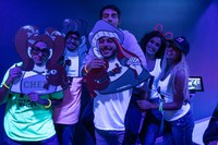 The success of the HyperParty in Milan!