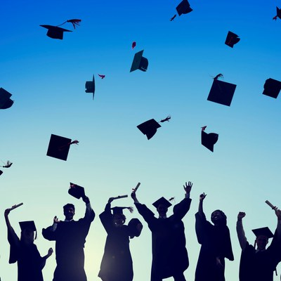May Your Graduation be Great!